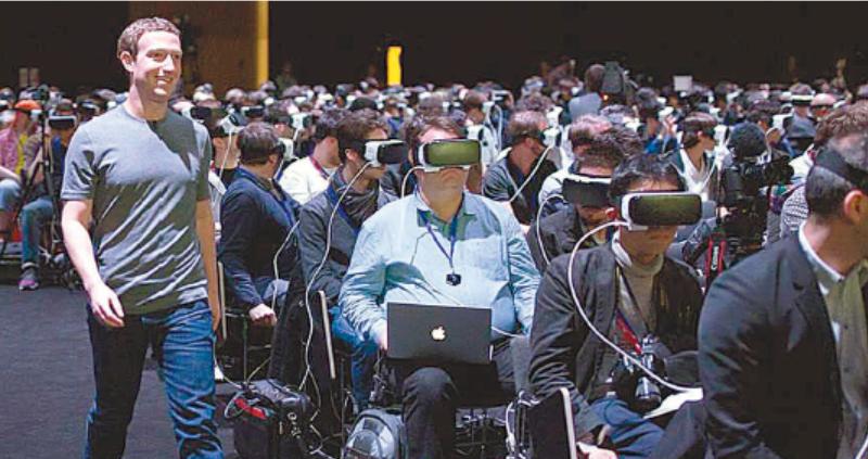 [보도자료] 스마트폰 다음은 VR … 쇼핑-마케팅-교육 신시장 '활짝'