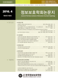 [연구논문] 위험인식의 낙관적 편향 실험을 통한 스미싱 보안인식 개선