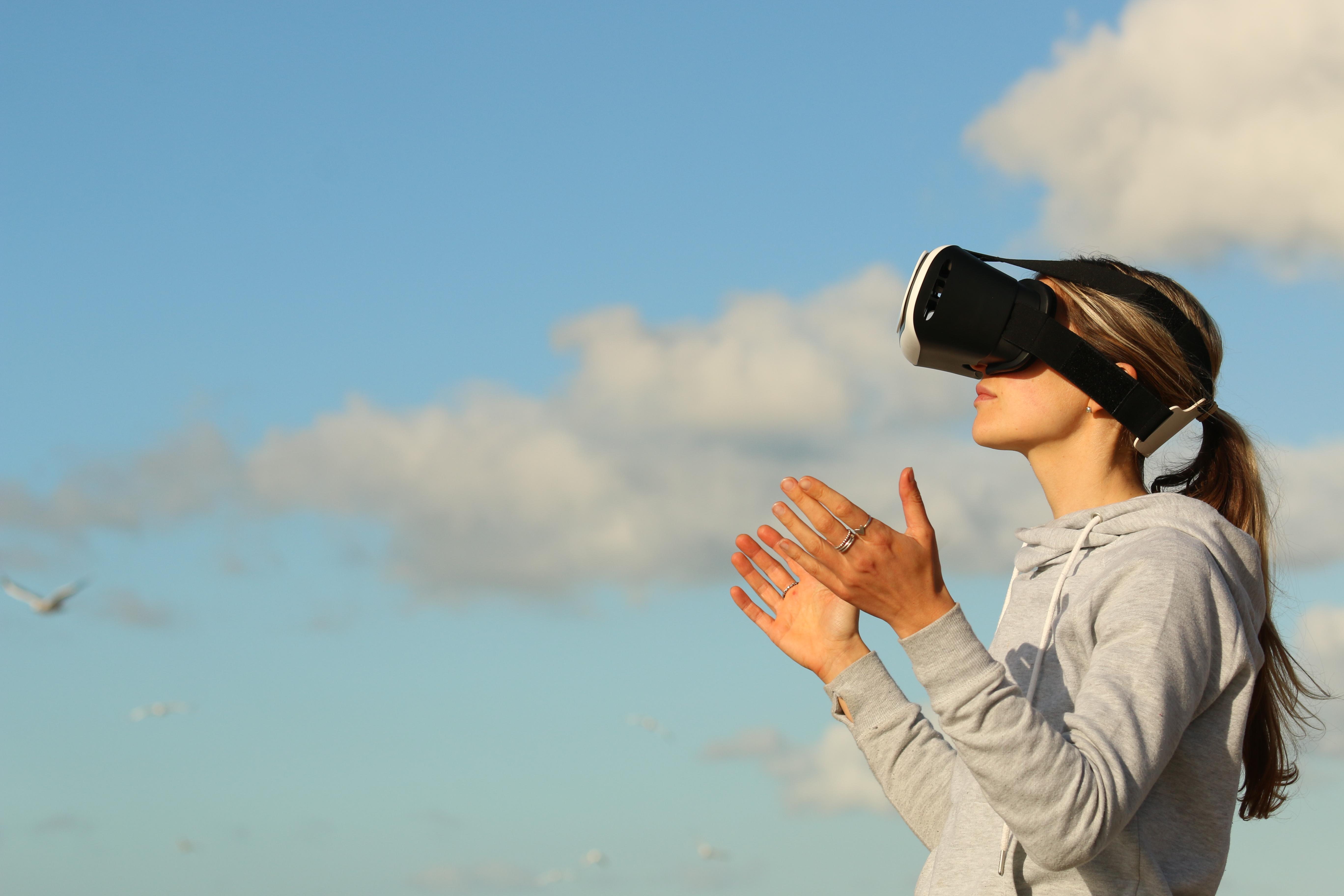 [연구보고서] VR 사용자 안전가이드