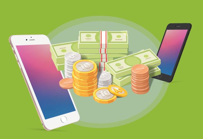 [글로벌 동향] 마이캐시, 은행을 이용하지 않는 고객들을 위한 핀테크 서비스