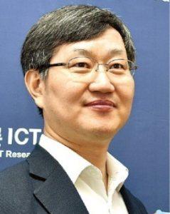 """김범수 바른ICT연구소장 """"韓, ICT 산업 부가가치만 강조… 인터넷 중독 등 해결에도 관심 필요"""""""