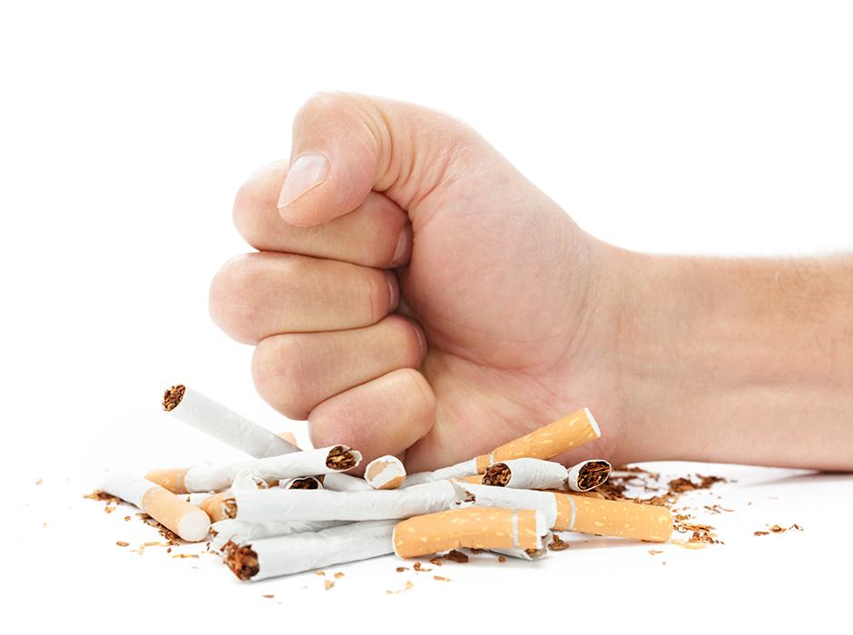 김과장, 새해에는 디지털 보조제로 금연에 성공할 수 있을까?