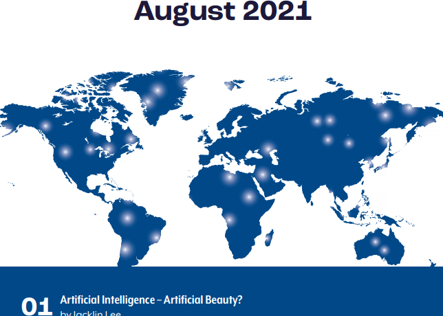 Barun ICT Global News August 2021